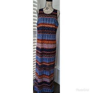 Cato Maxi dress